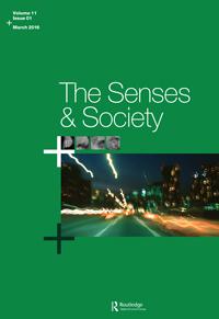 rfss20.v011.i01.coverAnthropology of Sound - TS&S 11 (2016) 1