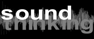 Sound Thinking Logo blog