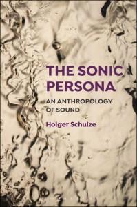 Schulze - The Sonic Persona (2018) - Cover 2