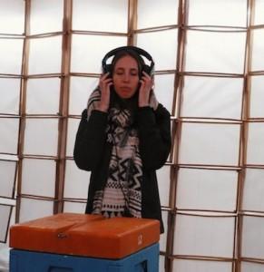 Bybi Listening
